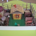 Коллаж «Домашние животные»