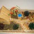 Организация выставок в детском саду