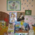 Организация мини-музея «Кошкин дом» во II младшей группе детского сада