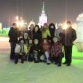 Вечерняя экскурсия по Харбину.