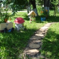 Ландшафтный комплекс «В гостях у сказки»