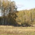 Природа Луховицкого края