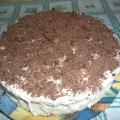 Торт «Престиж»