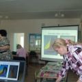 Семинар-практикум в детском саду