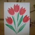 Проект для подготовительной группы детского сада «Цвета радуги»