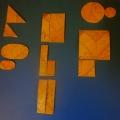 Дидактическая игра «Геометрические формы»