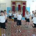 Конспект физкультурного досуга для детей старшего дошкольного возраста: «Праздник спорта и здоровья»