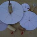 Развитие творческого воображения дошкольников с использованием Кругов Луллия