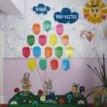 Оформление творческого уголка в детском саду своими руками
