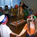 Сценарий фольклорного праздника «Коляда»