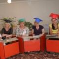 Итоговый педагогический совет с использованием метода Эдварда де Боно «Шесть шляп мышления»