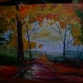 Люблю рисовать.