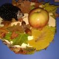 «Осенняя пора— очей очарованье»
