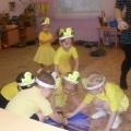 Занятие по развитию познавательно-речевой деятельности детей «В гостях у солнышка»