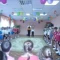Сценарий спортивного праздника для детей 6–7 лет «Олимпийские надежды»