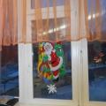 Наше участие в конкурсе новогодних поделок «Зимние фантазии»