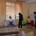 Сценарий спортивного развлечения для детей и родителей (в соответствии с ФГТ)