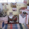 Мини-музей «Русская изба» в детском саду