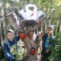 Проектная деятельность с детьми средней группы: «Мир насекомых: жуки» (лето)