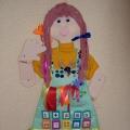 Дидактическая кукла «Заниматика»