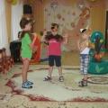 Сказка как средство социально-педагогического развития личности дошкольников