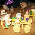 Детские миниатюры.