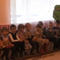 «Осень в лесу». Сценарий осеннего праздника для детей старшей группы