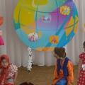 Отчёт о районном фестивале детского творчества «Радуга талантов»
