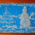 Выставка «Парад снеговиков»