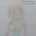 Приёмы рисования человека (из опыта работы)