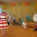 Программа развития творческих способностей детей средствами театрализованной деятельности в НОД