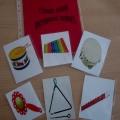 Музыкально-дидактические игры для детей первой и второй младшей групп детского сада