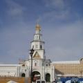 Паломническая поездка в Звенигород и Истру