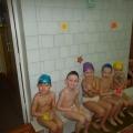 Праздник для детей старшей группы. «День Нептуна»