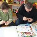 Семинар-практикум для родителей «Развитие художественно-творческой деятельности детей в семье. Пластилинография»