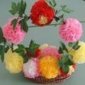 «Корзиночка с цветами»