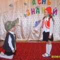 Герои сказок на детских праздниках