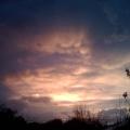 Фоторепортаж «Вся красота заката»
