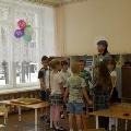 Конспект педагогического мероприятия «Пустыня и её обитатели» для детей 6–7 лет