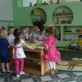 Конспект совместной деятельности воспитателя и детей I младшей группы по формированию культурно— гигиенических навыков