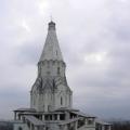 Ноябрь в Коломенском