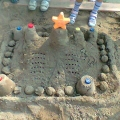 Праздник песка