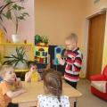 «Собери светофор». Игра для детей младшего дошкольного возраста