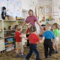 Презентация работы с детьми по теме Формирование психоэмоциональной отзывчивости у детей