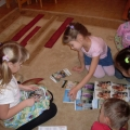 Конспект занятия по экологии: «Как всё живое растёт», для детей старшей группы.