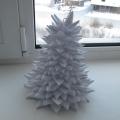 Новогодний конкурс «Такие разные елки»