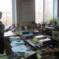 Проект в старшей группе «Чтобы всё на свете знать, надо книжку почитать!»