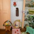 Оборудование для оздоровительной работы в детском саду