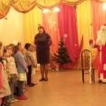 День рождения Деда Мороза (сценарий праздника)