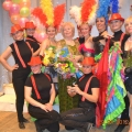 Юбилей нашего танцевального коллектива.